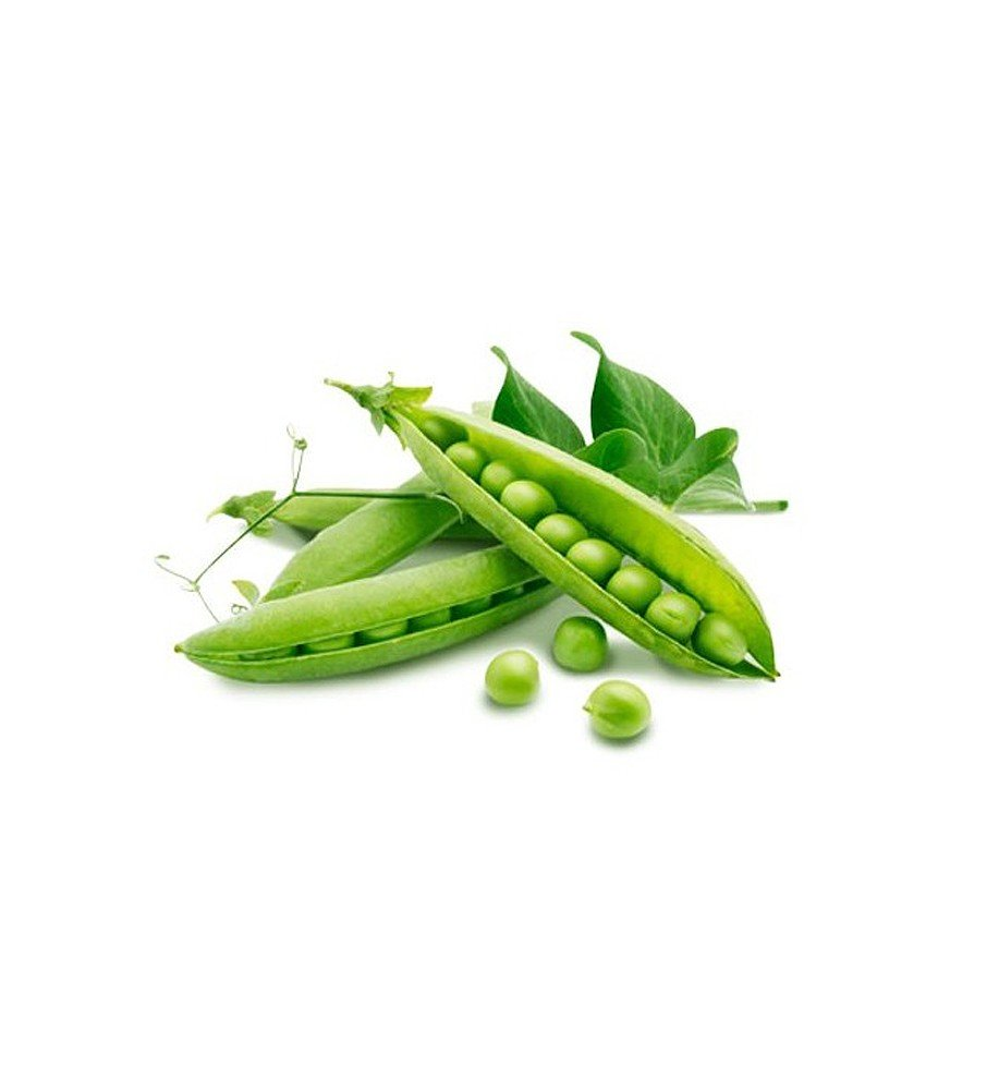 Washed Sugar Snap Peas