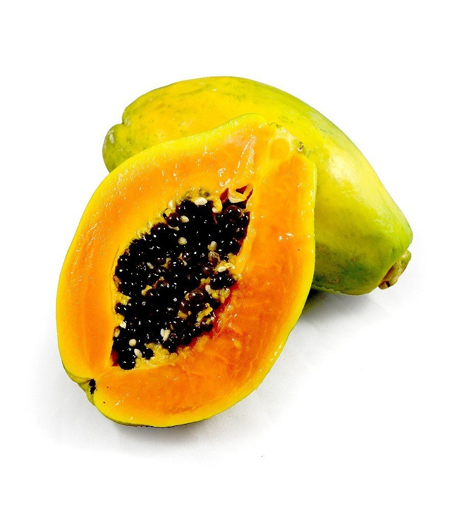 Native Organic Papaya