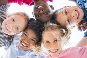 Helping Your Child with Socialization