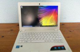 New and Refurbished Lenovo Laptops