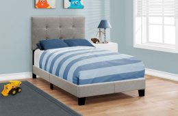 The Crash Bad Instant Folding long Twin Bed