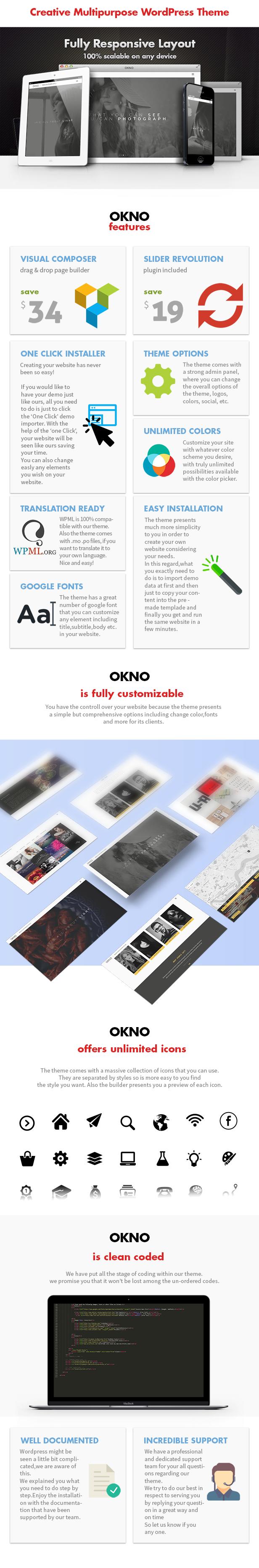 Okno - Agency Portfolio Theme - 6