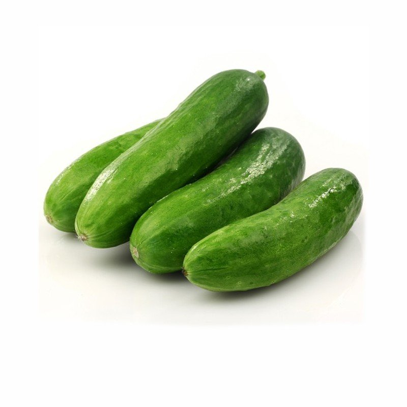Native Organic Cucumber
